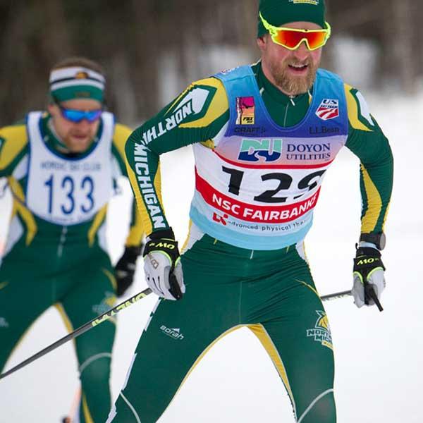 Custom Nordic XC Suits