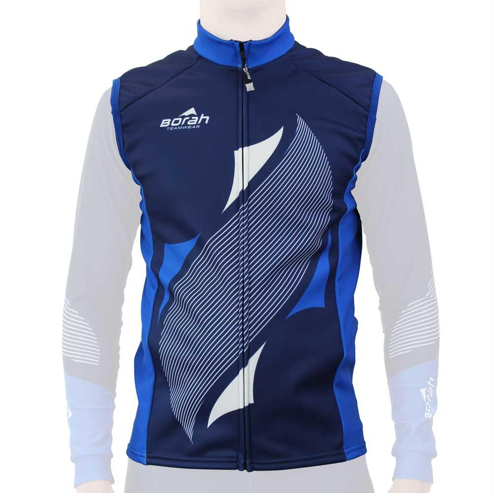 Custom Pro XC Vest