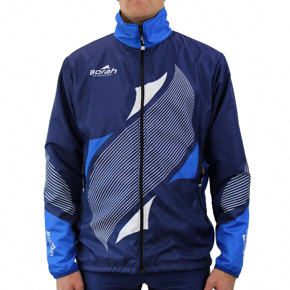 Custom Team XC Jacket