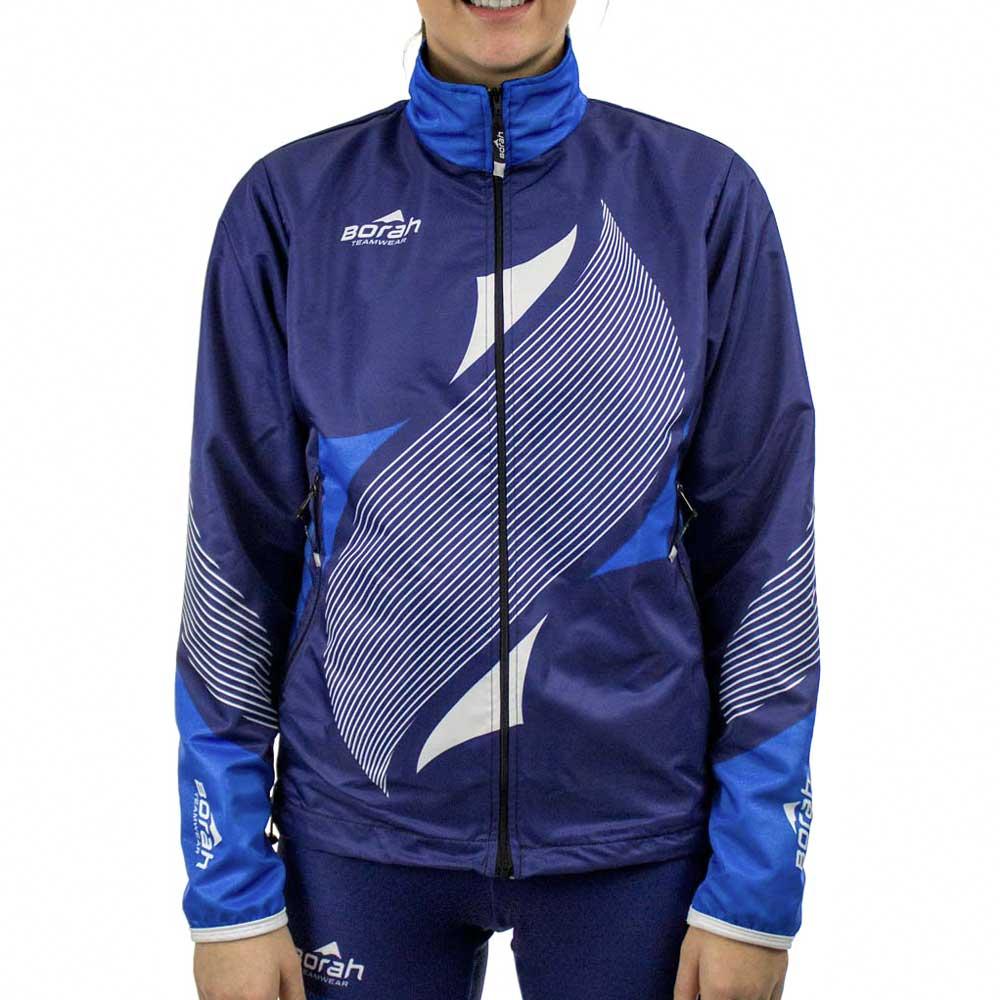 Custom Women's Team XC Jacket