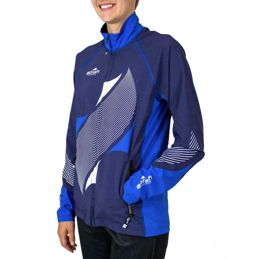 Custom Women's XC Training Jacket