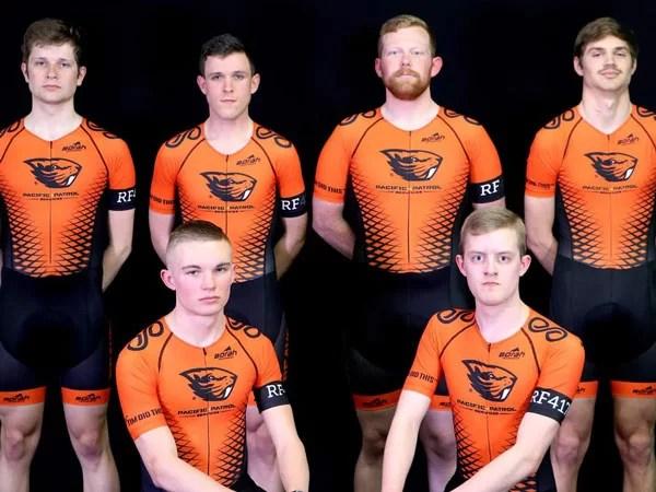 Oregon State University Cycling