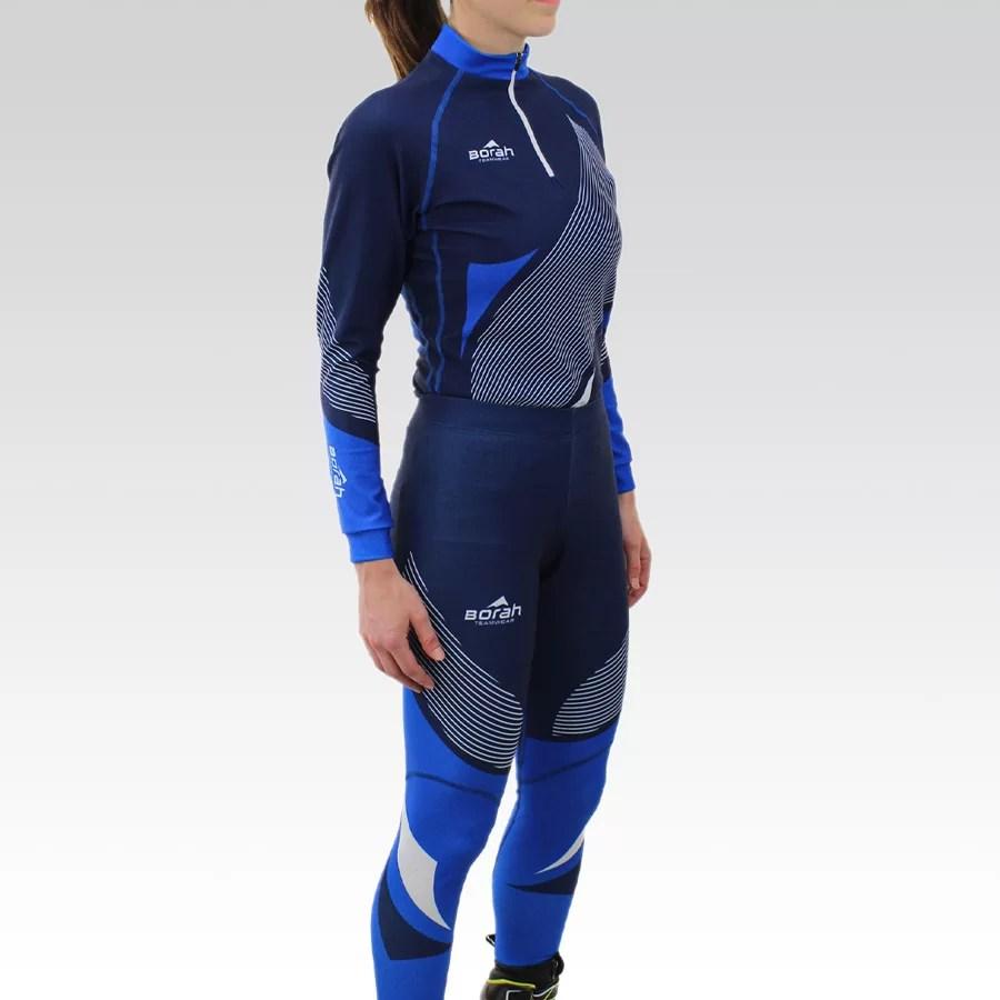 Women's Pro XC Suit Gallery2