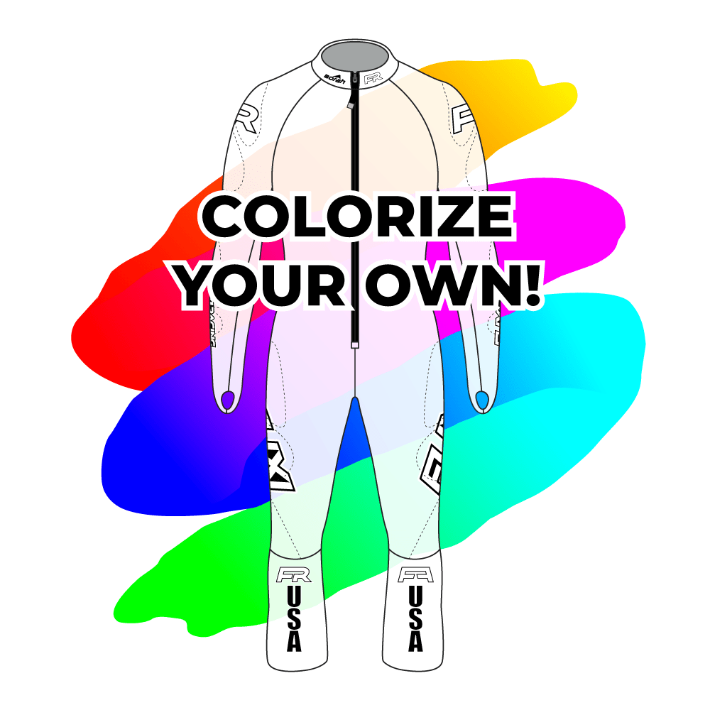 Colorize Your Own!