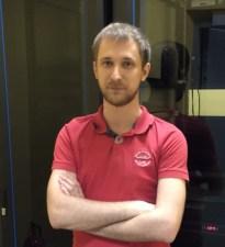 Дмитрий Обелов