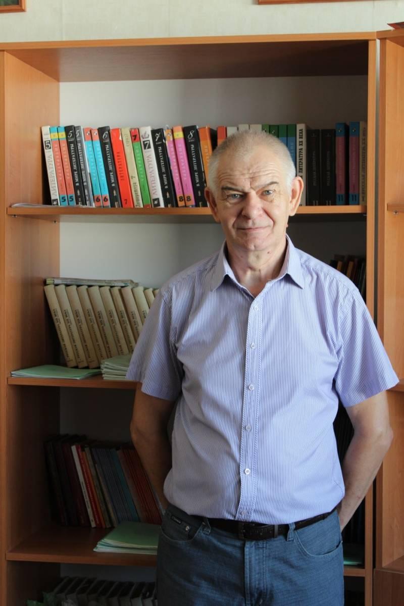 Ю.С.Пимкин
