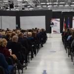 Реготделение «Единой России»: итоги и планы работы на 2019 год
