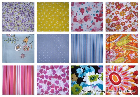 tecidos novos dez 2008