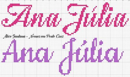 Ana Julia 1