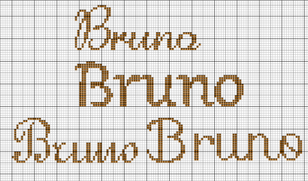 Bruno 1