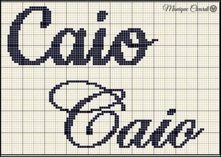 Caio 2