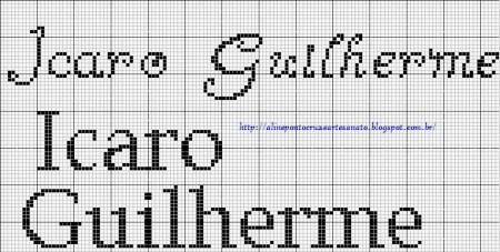 Icaro Guilherme