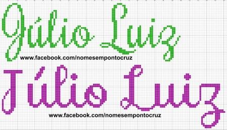 Julio Luiz