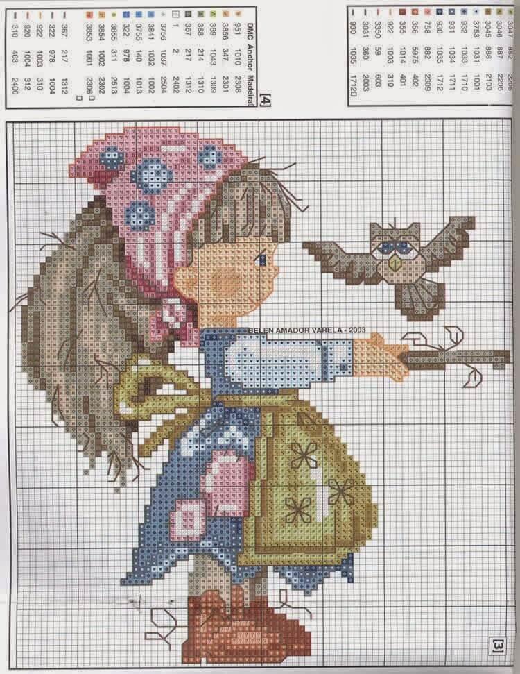 boneca menina 8