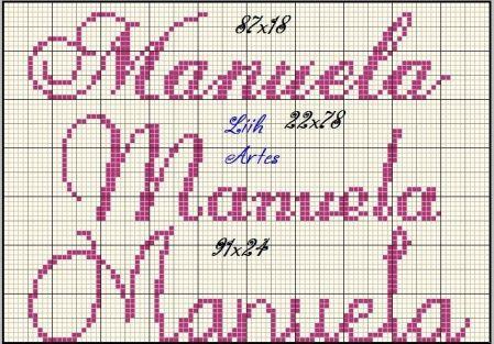 Manuela 1