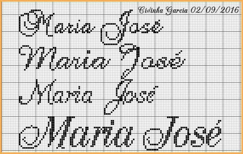 Maria Jose 3