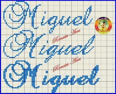 Miguel 7