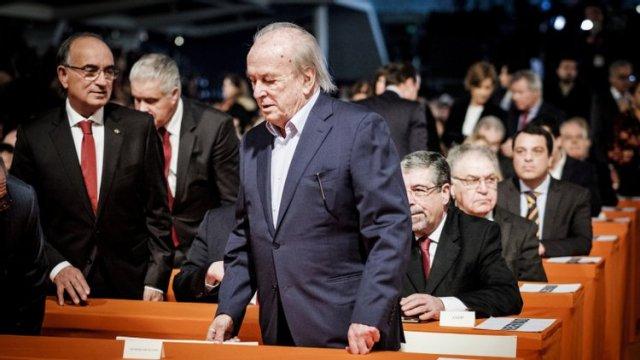 Junta 11 banqueiros, milionários e empresários. Balsemão vai criar Clube Bilderberg à portuguesa – Observador