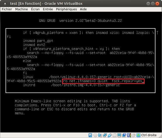 root password bypass