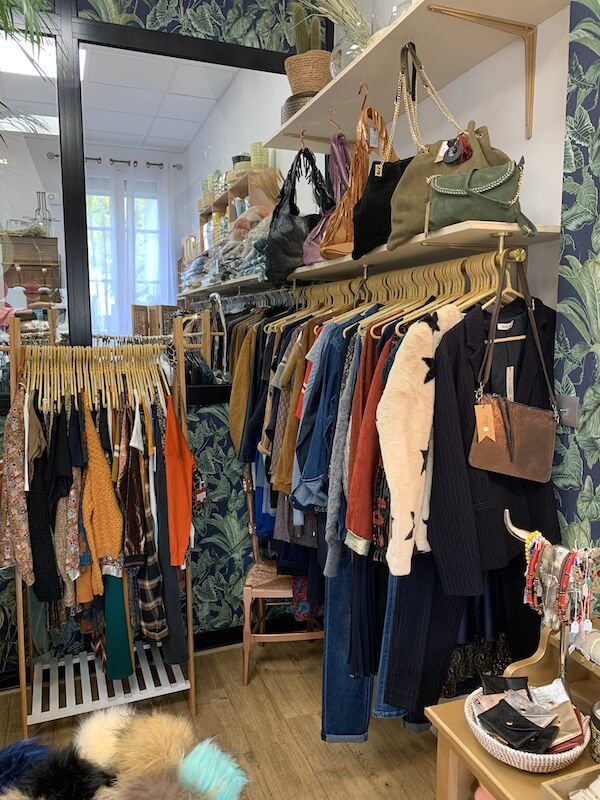 Boutique Lou & Romy à Bordeaux