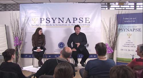 Video : Enseignant PNL et Hypnose