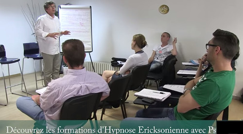 Video : Hypnose à Bordeaux