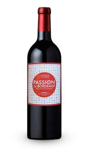 Vins De Bordeaux Rive Droite Produits Au Nord De La