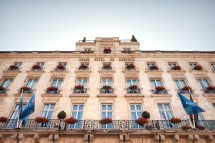 History - Intercontinental Bordeaux Le Grand Hotel