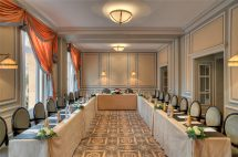 Meetings & Events - Intercontinental Bordeaux Le Grand Hotel