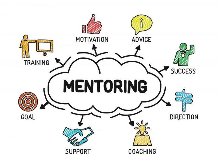 mentor ile ilgili görsel sonucu