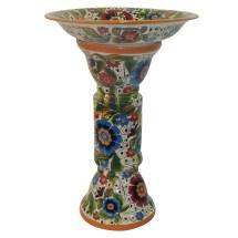 Mexican Pottery Border Concepts