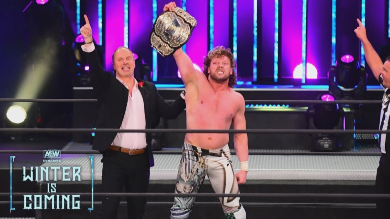 Tuesday Night Impact: The Bullet Club Is Back