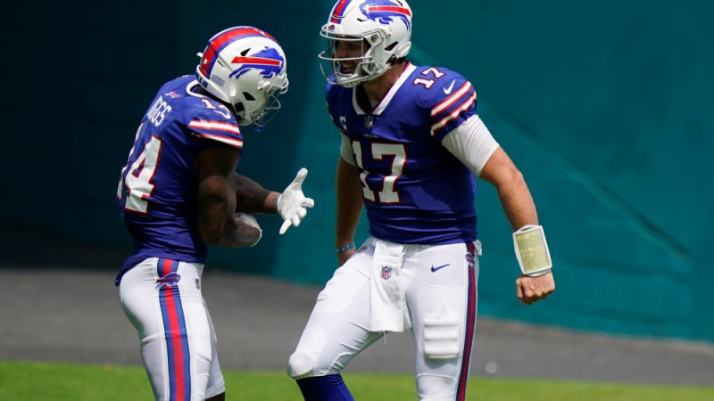 AFC Wild Card Preview: Indianapolis Colts @ Buffalo Bills