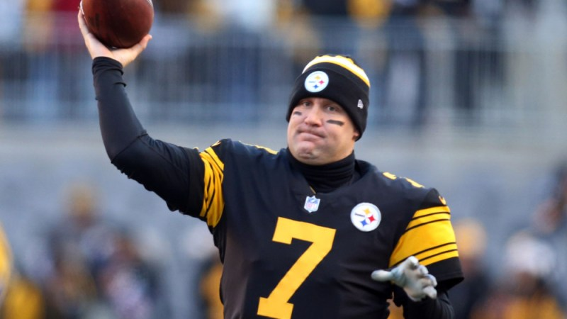 Should The Steelers Move On From Ben Roethlisberger?