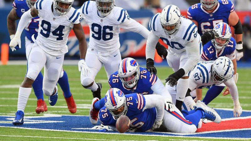 Which Bills Rookie Defensive End Will Have a Bigger Impact This Season?