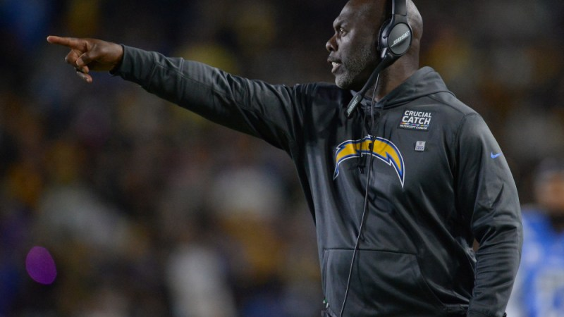 Five Coaches Who Will Be Fired Monday And Potential Replacements