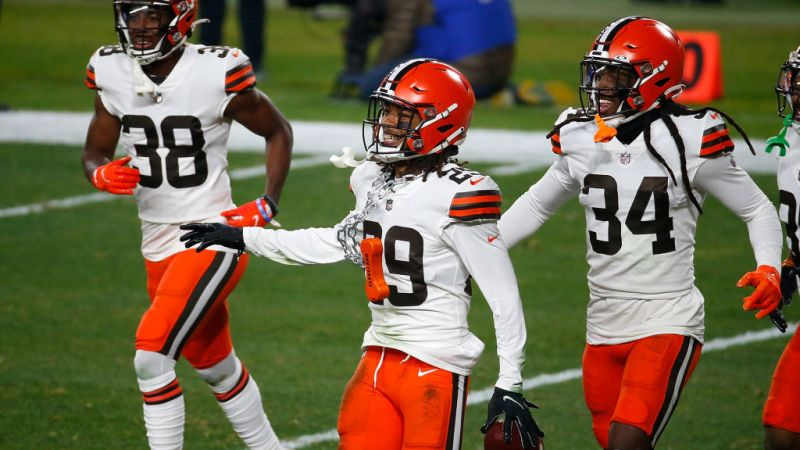 Baker Mayfield, Kareem Hunt Lead Browns To First Playoff Victory In 26 Years!