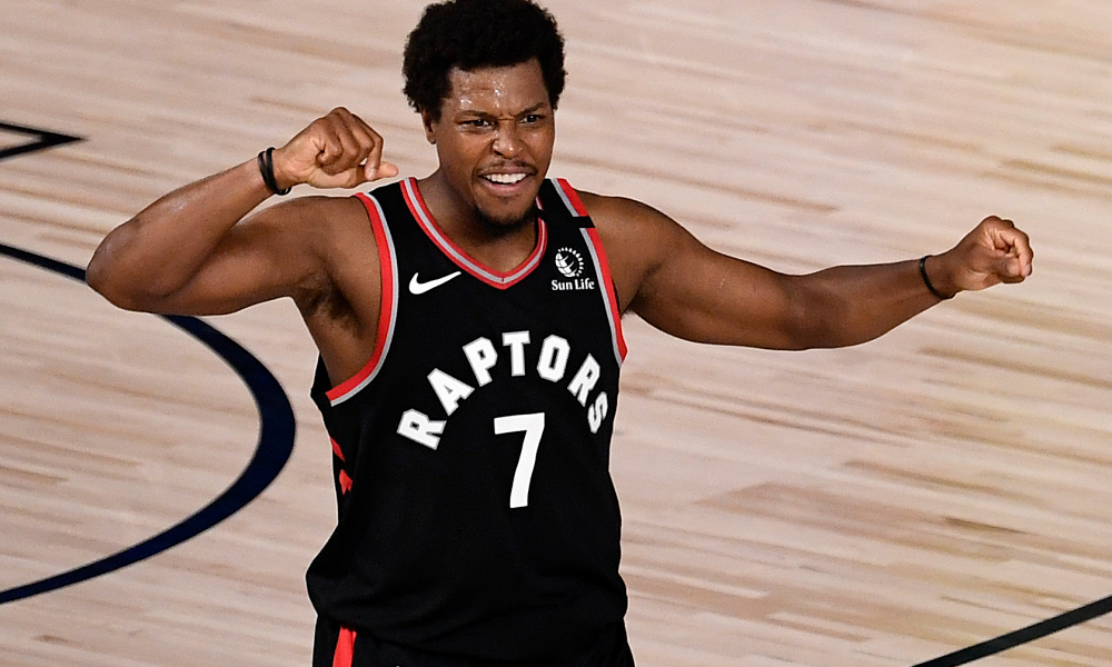 NBA Free Agency Day 1: Grading the Raptors' Early Offseason Moves