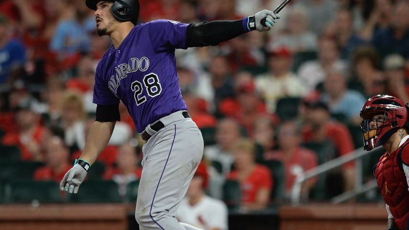 Does The Addition Of Nolan Arenado Make The Cardinals World Series Contenders?