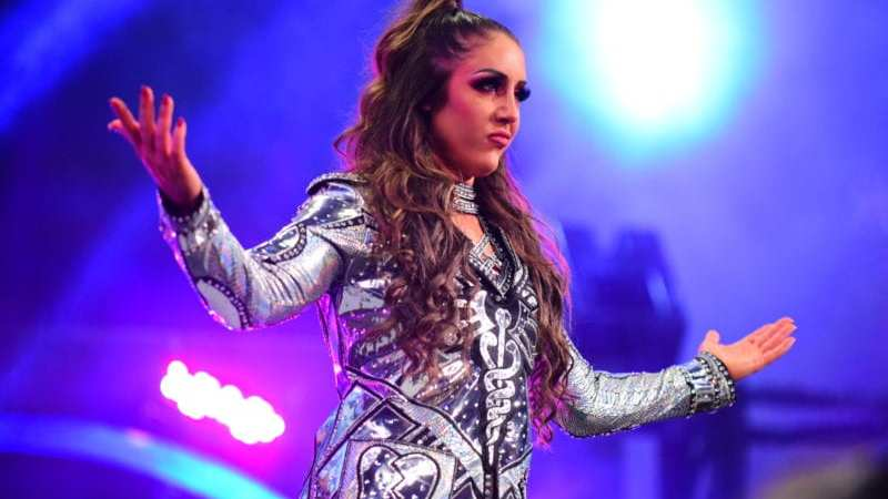 AEW Has Officially Fixed Its Women's Division