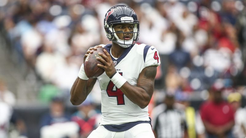 Deshaun Watson's Case Becomes More Puzzling As Time Marches On