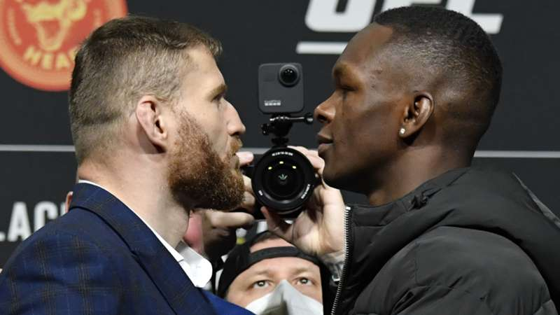 UFC 259: Main Card Breakdown And Predictions