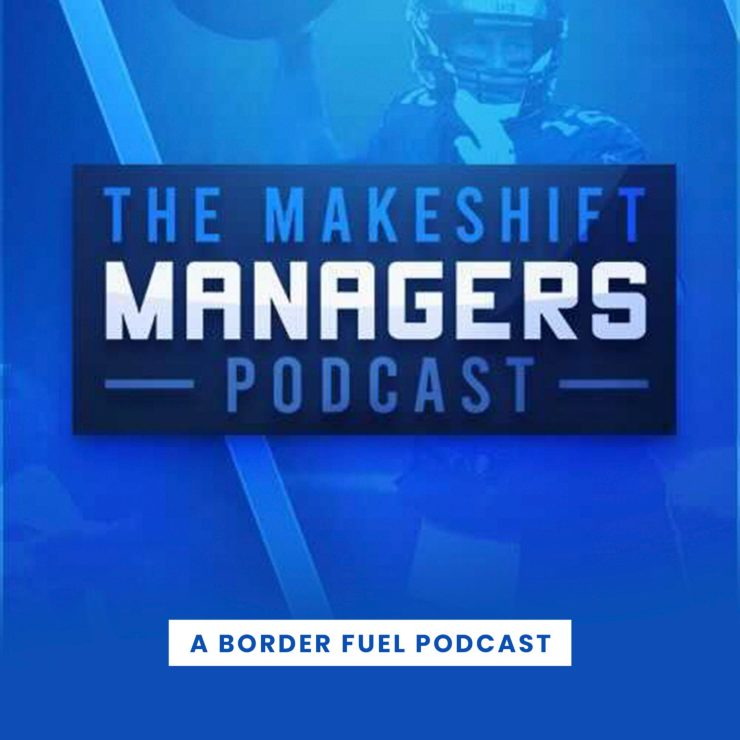 The Makeshift Managers Podcast