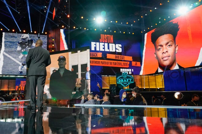 The Morning After: Fireworks In The First Round Of The 2021 NFL Draft