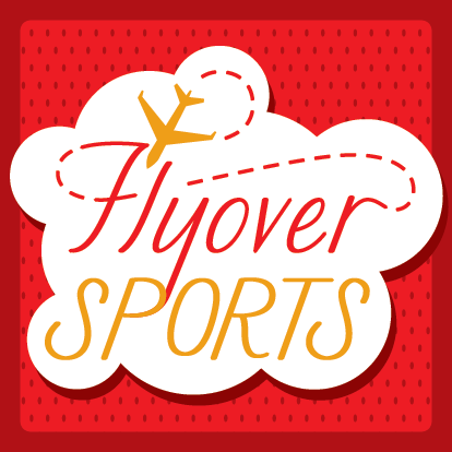 Fly Over Sports Podcast: Episode 21