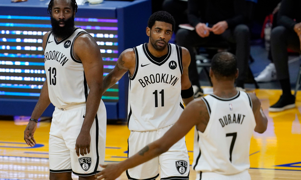 What's Next For The Brooklyn Nets?