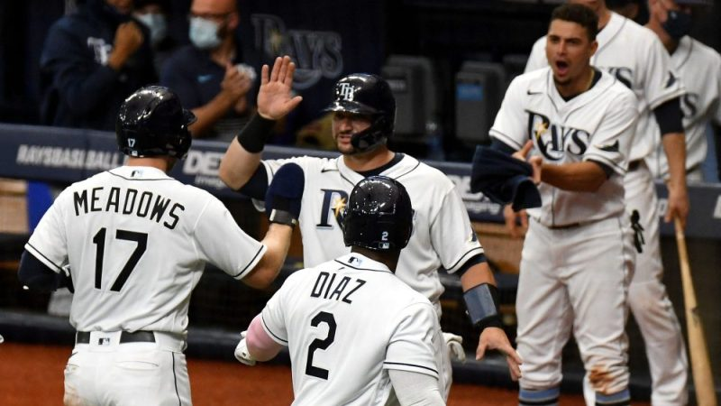 Are The Tampa Bay Rays Pretenders Or Contenders?