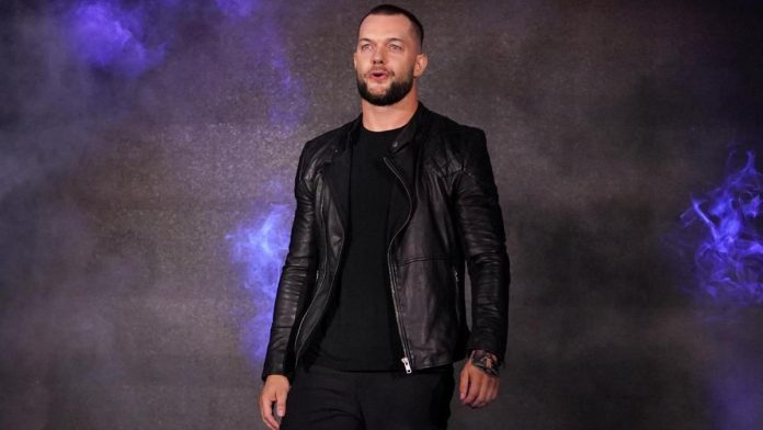 Finn Balor Has Done Everything He Can In WWE