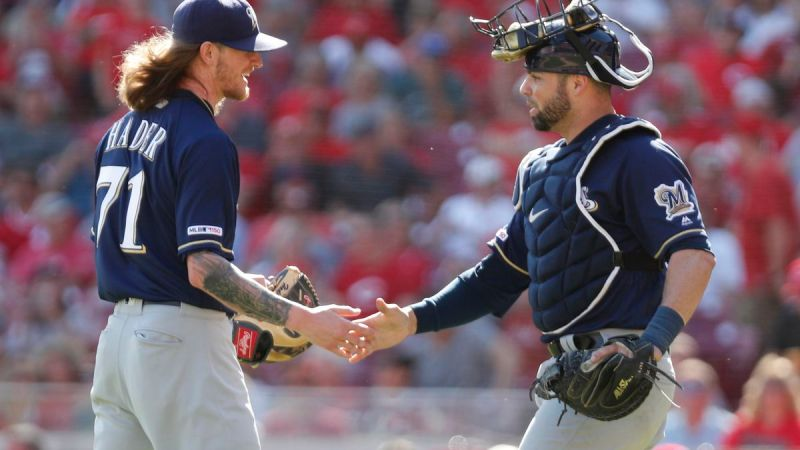 State of the Milwaukee Brewers: Week One