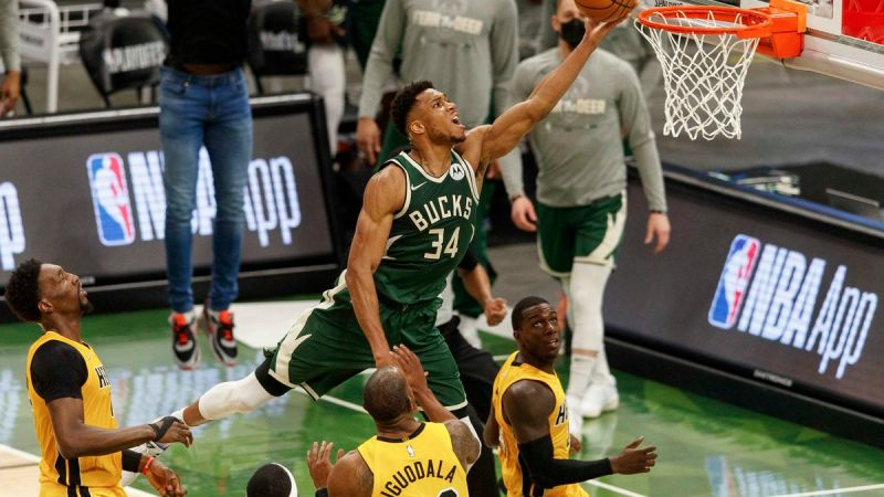 Bucks Vs. Nets: Series Preview And Prediction